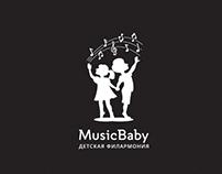 Music Baby logo