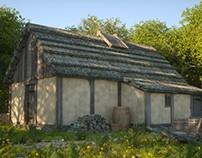 Medieval Dwelling