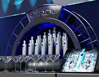 Ciroc - Modulated Bar