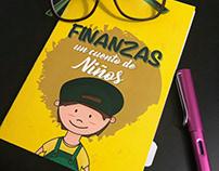 Finanzas, un cuento de niños.