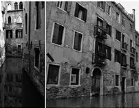 Venecia B&N III