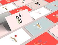 Ycloset Branding (Fashion Renting)