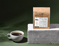 MULE · Artisan Coffee