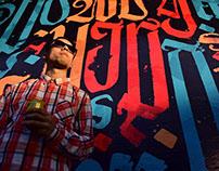 Valla para Cerveza Zulia
