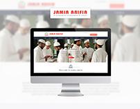 Jamia Arifia (A Combination of Education and Culture)