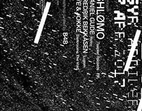 Darkrooms 5YR posters
