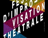 7e Festival d'Improvisation Théâtrale