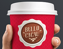 BELLO CACAU | Logo and Visual Identity