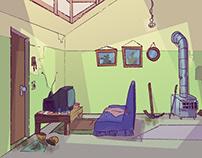 Casa do Mineiro