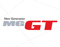 New MG GT