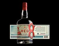 Red 8 Rum