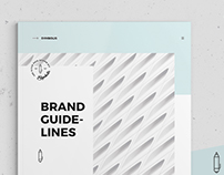 Symbolis Brand Manual and Guidelines