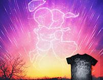 cosmo + celeste