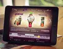 Xtime интернет магазин продажи часов
