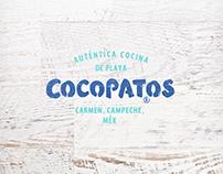 Cocopatos