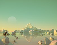 Polygon Worlds
