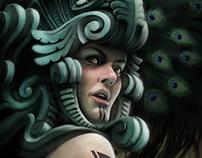 Jade Queen
