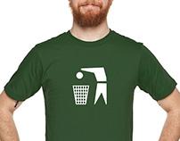 T-shirts - my precious :)