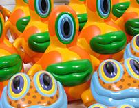 Toys 2006 - 2007