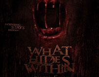 What Hides Within teaser