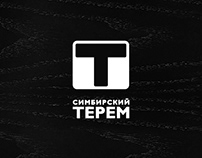 TEREM | Branding