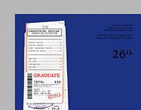 Receipt Between Diploma