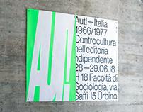 Aut! — Italia 1966/1977