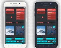 UI Apps