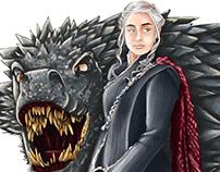 GOT - Daenerys