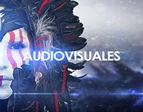 Audiovisuales (Proyectos)
