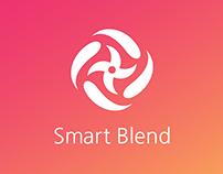 Smart Blend-Concept Design