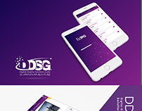 Digital Display - Mobile App