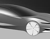 Mazda Chita