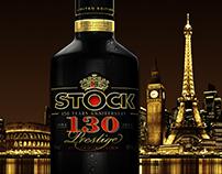 Stock Prestige - 130th Anniversary Campaign