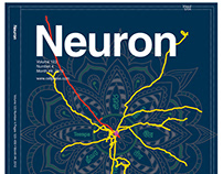 Cover Design | Neuron Journal US