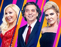 Renkli Sayfalar TV Show