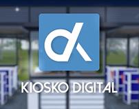 Kiosko Digital - Creativos del acero