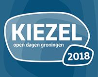 Kiezel Groningen 2018