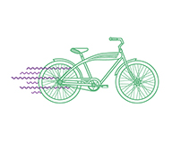 Bike Sticker!