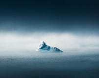 The Iceberg Series