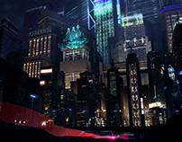 Akira - Tokyo 2030