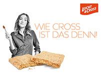 Leicht&Cross – Wie cross ist das denn!