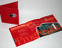 Red River Tech Campus Promo Folder