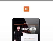 #MiFansColombia con Ricardo Quevedo   Xiaomi