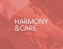 Harmony & Care Case Study