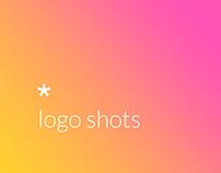 Logo shots