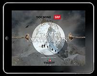 Videobook - Tatort Matterhorn