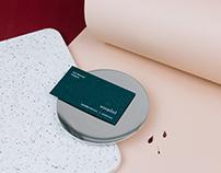 Wrembel. - branding & creative personality project