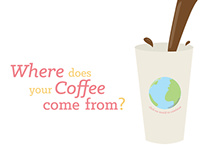 Interactive Coffee Infographic
