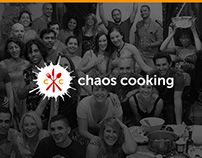 Chaos Cooking - Mobile App